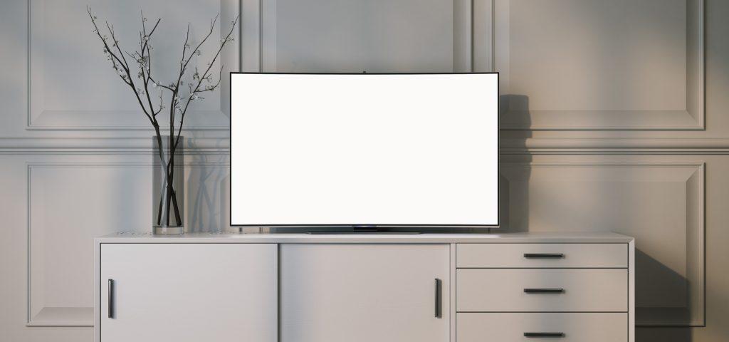 mobilier pour télé