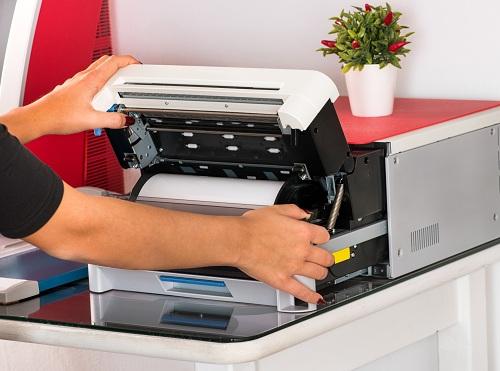 Achat et vente d'imprimantes reconditionnées