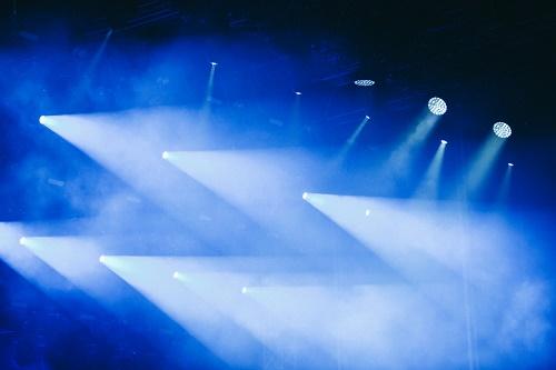 le fournisseur de projecteur LED batterie