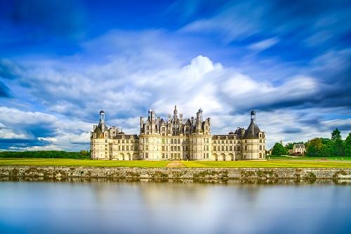 la réputation du château de Chambord